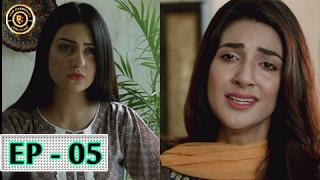 Tumhare Hain Episode 05 - 20th February 2017 - ARY Digital Top Pakistani Drama