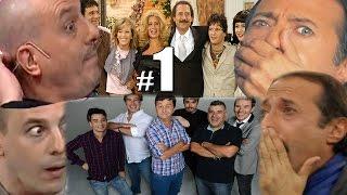 EL MEJOR HUMOR ARGENTO #1