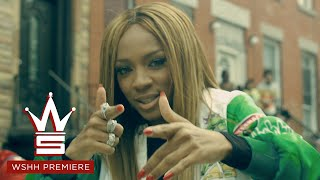 Lil Mama Sausage Music video