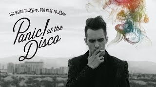 Panic! At The Disco: The End Of All Things (Audio)
