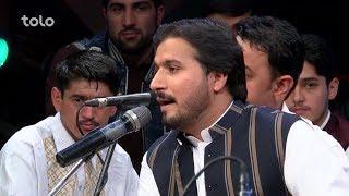 ځوانی - بریالی صمدی - کنسرت دیره / Zewani - Baryalay Samadi - Dera Concert