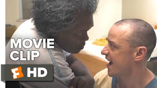 Glass Exclusive Movie Clip - Are You Ready? (2019) | Movieclips Coming Soon