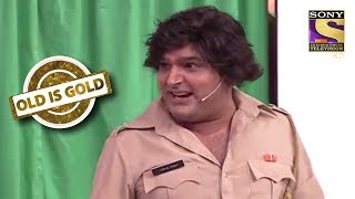 Kapil Takes His Revenge   Old Is Gold   Comedy Circus Ke Ajoobe