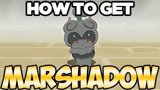Download Marshado Pokemon Moon Clip Videos - WapZet Com