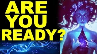 DNA Activation for Starseeds It's TIME to ACTIVATE