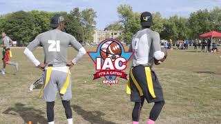 IAC Sports Game of the Week 10/1