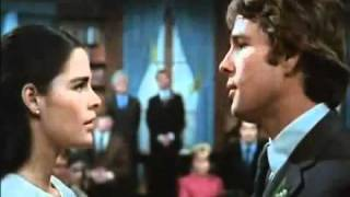 Love Story (1970) - Official Trailer