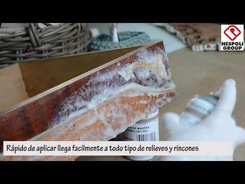 Cómo limpiar madera · LEROY MERLIN