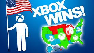 see who wins YOUR state! Switch, Xbox, PS4, or PC?
