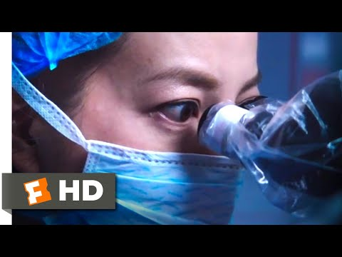 Three (2017) - Anyeurism Rupture Scene (2/10) | Movieclips