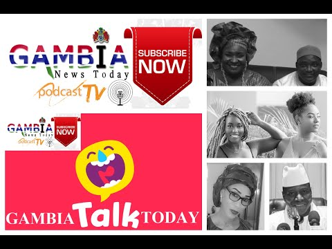GAMBIA TODAY TALK 4TH JANUARY 2020