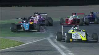 ITALIAN F4 CHAMPIONSHIP BY ABARTH - ADRIA 22/04/2018 - HL RACE 3