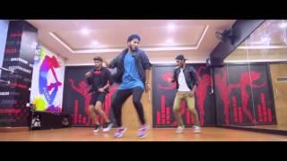 Achcham Yenbathu Madamaiyada | Thalli Pogathey STR Cover | Sathish Choreography