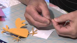 Pop Up Cards Made Easy