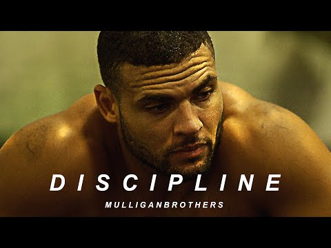 GET DISCIPLINED - Most Inspirational Video | Ft. Zack George