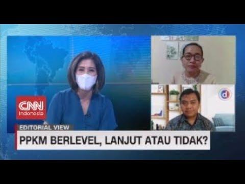 """PPKM Berlevel, Wapemred Detik: Pemerintah Seperti """"Merasa Bersalah"""" usai Terapkan PPKM Darurat"""