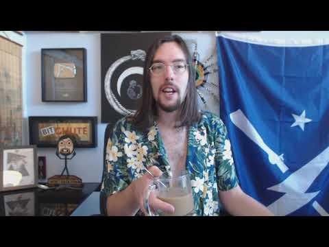 Youtube Bans Gavin McKinnes for