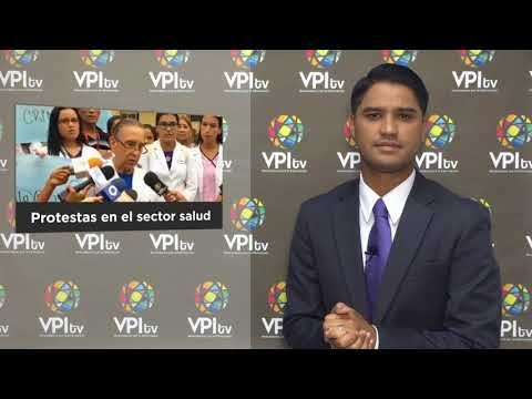 Noticias VPI - Las Noticias más importantes sobre Venezuela y el Mundo de hoy 15 de Mayo de 2018