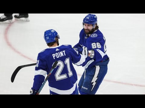NHL Fantasy on Ice | Point's Conn Smythe appeal; Caufield's keeper value; potential Eichel trade