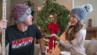 His and Hers Holiday Subscriber GIft Unboxing