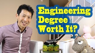 Is an Engineering Degree Worth It