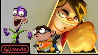 Why Fanboy & Chum Chum is an Underrated Classic