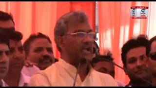 सीएम त्रिवेंद्र सिंह रावत ने तीन तलाख पर जमकर हमला बोला, अधिकारियो को भी दी चेतावनी