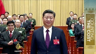 Counting the Cost - China 2.0: Xi Jinping and the PRC's economic future