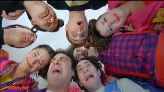 Disney Junior Express - Tristeza contagiosa 5 - (Teaser)