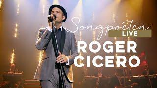 Roger Cicero - My Way [Live] (Offizielles )