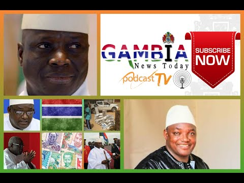 GAMBIA NEWS TODAY 14TH JANUARY 2021