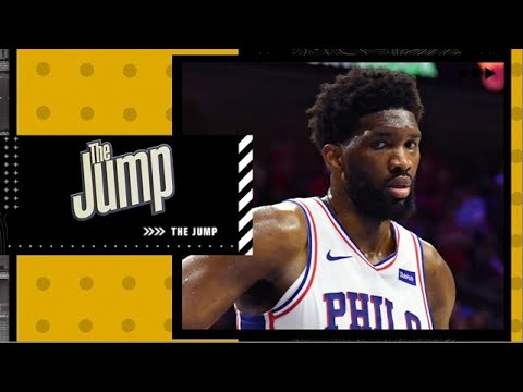 Hawks, Celtics, Heat or 76ers: Who in the East is most at risk for the play-in? | The Jump