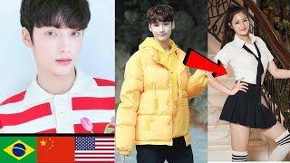 MEET TXT THIRD MEMBER HUENING KAI (Big Hit New Boy Group)