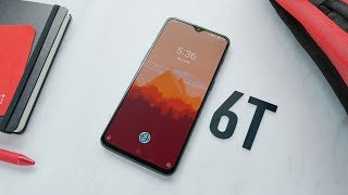 OnePlus 6T Review: New Design, Same Price!