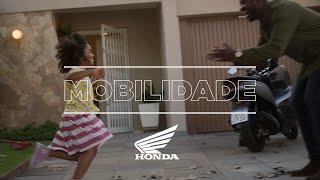Mobilidade é o que move você?