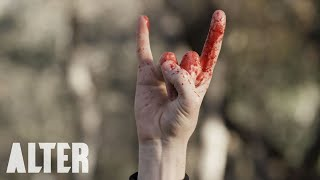 Horror-Comedy Short Film ″Death Metal″ | Presented by ALTER