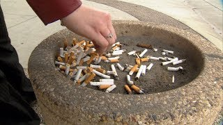 Mayo Clinic Minute: Why cancer patients should stop smoking
