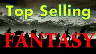 Top 10 Selling Fantasy Series of All Time!