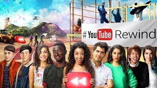 Rewind: The Ultimate 2016 Challenge   #Rewind