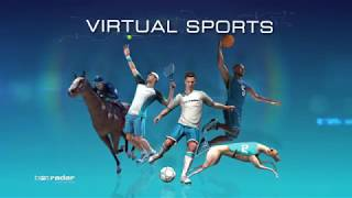 Betradar - Virtual Sports Portfolio 2018