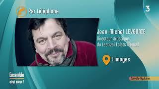 Prenez la parole - Festival Eclats d'émail - Ensemble C'est Mieux - 12/11/2019