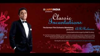 Cry of Rose Classic Incantations A.R.Rahman