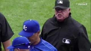 MLB Anger Management!