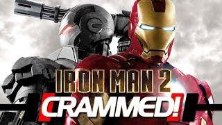 Iron Man 2 - ULTIMATE RECAP!