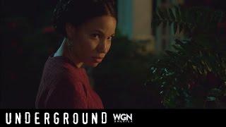 """WGN America's Underground ″Full Length Trailer"""""""