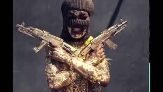 Teyana Taylor - Champions freestyle music video