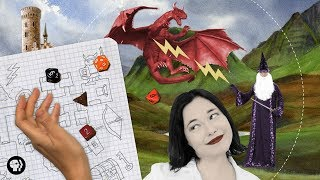 How Fantasy Reflects our World (Feat. Lindsay Ellis) | It's Lit