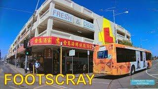 FOOTSCRAY MELBOURNE AUSTRALIA