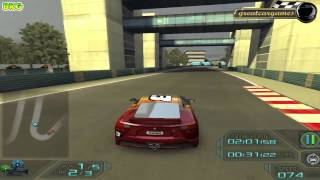 High Speed 3D Racing Gameplay Best Kid Games Racing Games