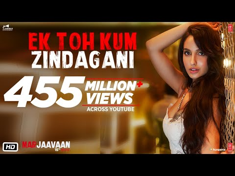 Ek Toh Kum Zindagani Song Lyrics